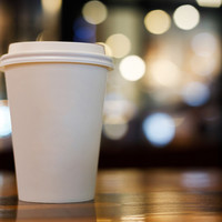 22,000 coffee cups are disposed of in Ireland every hour