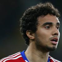 Nantes sign former Manchester United full-back