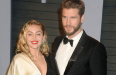 Miley Cyrus has reportedly called off her wedding to Liam Hemsworth... It's The Dredge