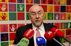 Ruairi Quinn refuses to rule out cuts to teacher allowances