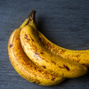 What to do with... Overripe bananas from the fruit bowl