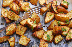 Kitchen Secrets: What's your tip for perfect roast potatoes every time?