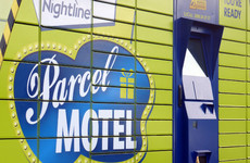 Parcel Motel is facing a crackdown on Dublin depots it opened without permission