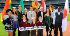 Concert for Pope to feature Riverdance, Daniel O'Donnell and 'one of the largest stages ever' in Croke Park