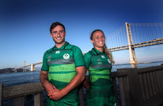 7s World Cup a golden gateway for Ireland to show fruits of their labour