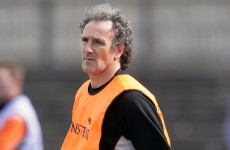 'There are a lot of people who are not really serious about hurling' – Mattie Lennon