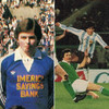'I played for that jersey' - The Limerick lad who marked Maradona and battled Real Madrid in the European Cup