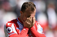 Charlie Adam warns Liverpool: Shaqiri went missing when the chips were down