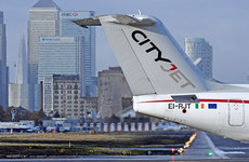 Dublin's CityJet is merging with a Spanish airline to form Europe's biggest regional carrier