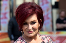 Sharon Osbourne has just warned Meghan Markle's father to 'get clean and sober'