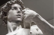 Someone's only gone and photoshopped Timothée Chalamet into world-famous works of art