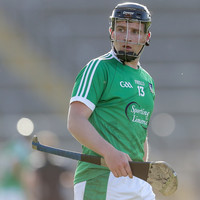 'He was coming back off a really difficult winter' - Limerick boss praises recovery of Casey