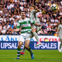Hoops exit Europa League despite courageous battle through extra-time in Stockholm