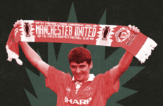 'He shone like a beacon through all the gloom': Maradona, Clough and the makings of Roy Keane