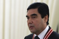 Turkmenistan (one of the hottest places on earth) to form ice hockey league