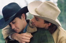 Brokeback Mountain execs say leading men in Hollywood weren't interested