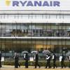 Second 24-hour strike by Ryanair pilots under way