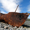 Double Take: The shipwreck on Inis Oirr that stars in Father Ted