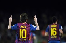 Back to you, Jose: Barca pile pressure on Real ahead of Madrid derby