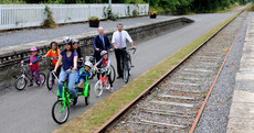 Ireland's new plan for greenways has just been announced