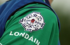 Tragedy: London hurler dies after collapsing at training