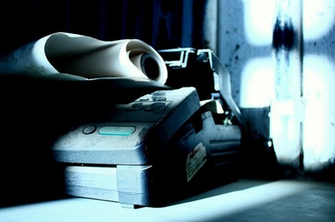 Some businesses still try to promote themselves using fax