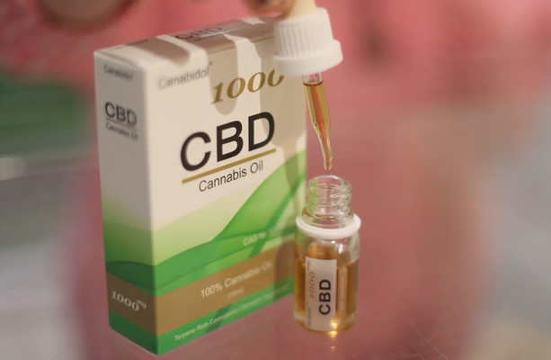 Confused about CBD? Here's what you need to know about
