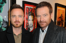 Bryan Cranston regularly 'broke it' to Aaron Paul that Jesse had been killed off