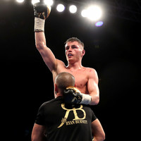 Ireland's Ryan Burnett selects familiar four-weight world champ for Super Series quarter-final