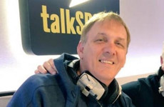 Tony Cascarino 'doing well' after 12-hour brain surgery