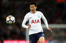 Good news for Tottenham as attacking duo sign new contracts