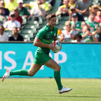 Dardis to the rescue for Ireland as late O'Brien try delivers win over Chile