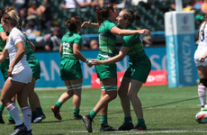 Ireland women's 7s dump out England to book World Cup quarter-final with Black Ferns