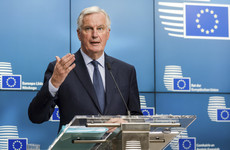 'We need choices and decisions': Barnier calls for greater clarity on May's Brexit white paper