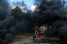 After Israeli strikes on Gaza following soldier's death, a ceasefire is holding steady