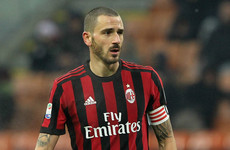 Gattuso unsure of key defender's future amid PSG and Manchester United links