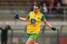 0-12 for unstoppable McLaughlin as Donegal get All-Ireland bid off to winning start