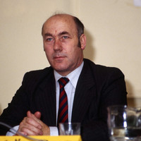 Former Education and Economic Planning Minister Martin O'Donoghue dies aged 85