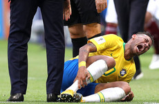 'Do you think I want to suffer tackles? It hurts' - Neymar defends much-maligned theatrics