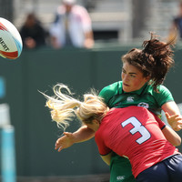 Slick skipper show from Mulhall as Ireland see off Russia to battle on in San Fran