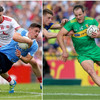 Do you agree with the man-of-the-match winners from tonight's All-Ireland Super 8s games?
