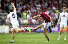 As it happened: Kildare v Galway, All-Ireland senior football Super 8s