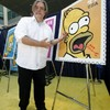 Matt Groening reveals true location of Simpsons' Springfield