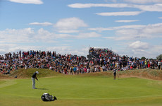 As It Happened: The Open Championship, final round