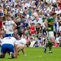 Kerry's late saviour, Monaghan miss golden chance and McManus stars