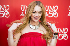 Lindsay Lohan is getting her very own MTV reality television show