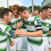 Shaw strike sees Rovers bounce back from Europa League exit with big win in Waterford