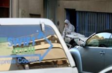 Greek parcel bomb addressed to Sarkozy