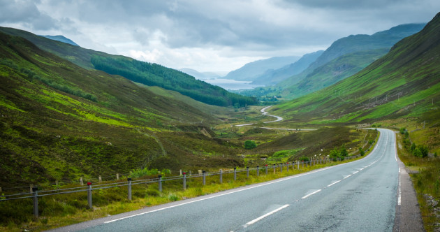 4 spectacular routes that'll turn your UK break into an epic road trip