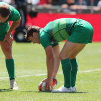Five-try Ireland show Wales a clean pair of heels to reach Sevens World Cup Challenge final